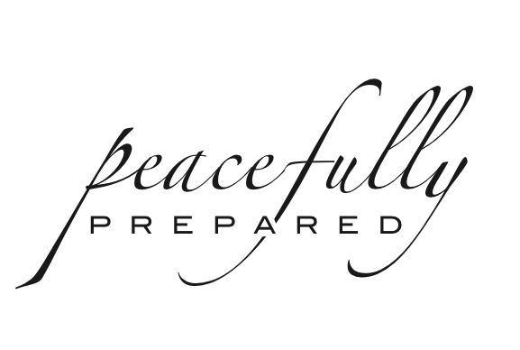 Peacefully Prepared